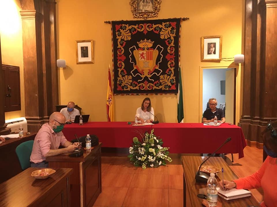 LAS AYUDAS SOCIALES EXTRAORDINARIAS